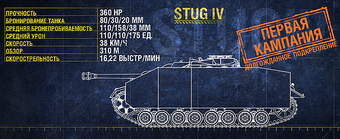 "Операция ""StuG lV"""