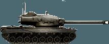 Тяжёлые танки ЛБЗ