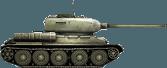 Средние танки ЛБЗ